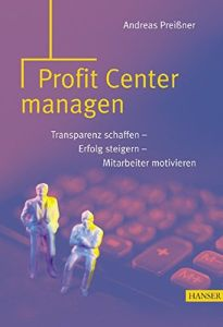 Profit-Center managen