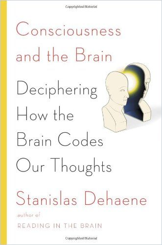 Image of: Consciousness and the Brain