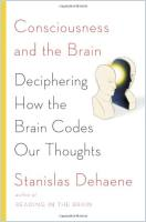Consciousness and the Brain book summary