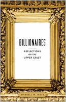 Billionaires book summary