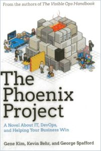 The Phoenix Project book summary