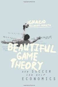 Beautiful Game Theory book summary