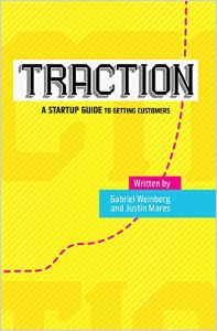 Traction book summary