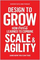 Design to Grow book summary