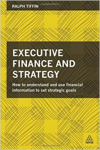 Executive Finance and Strategy book summary