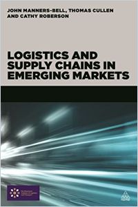Logistics and Supply Chains in Emerging Markets book summary