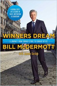 Winners Dream book summary