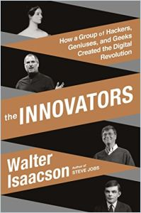 The Innovators book summary