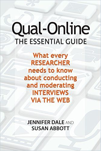 Image of: Qual-Online: The Essential Guide
