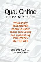 Qual-Online: The Essential Guide