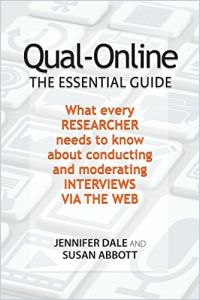 Qual-Online: The Essential Guide book summary