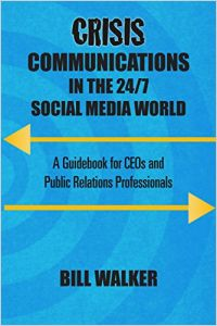 Crisis Communications in the 24/7 Social Media World book summary