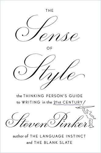Image of: The Sense of Style