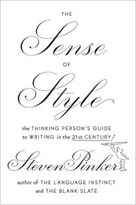 The Sense of Style book summary