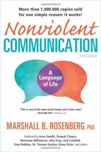 Image of: Nonviolent Communication
