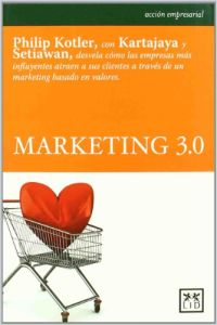 Marketing 3.0 resumen de libro