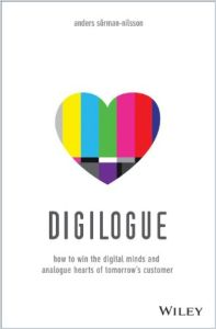 Digilogue book summary
