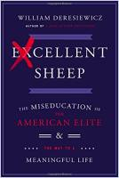 Excellent Sheep book summary