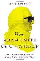 How Adam Smith Can Change Your Life book summary