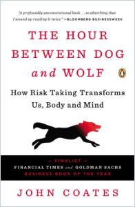 The Hour Between Dog and Wolf book summary