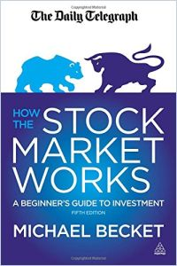 How the Stock Market Works book summary