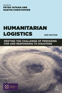 Humanitarian Logistics book summary