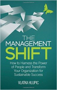 The Management Shift book summary