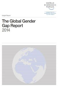 The Global Gender Gap Report 2014 summary