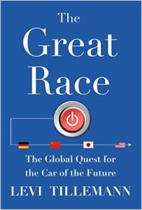 The Great Race book summary
