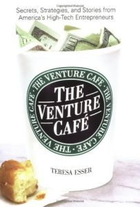 The Venture Café book summary
