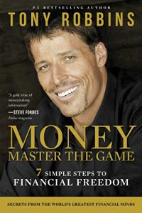 Money: Master the Game book summary