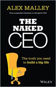 The Naked CEO book summary