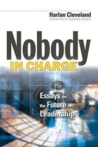 Nobody In Charge book summary
