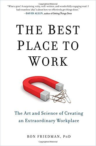 Image of: The Best Place to Work