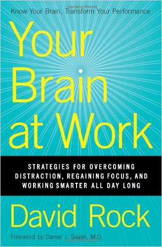 Image of: Your Brain at Work