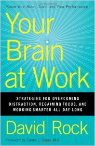 Your Brain at Work book summary