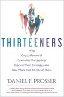 Thirteeners book summary