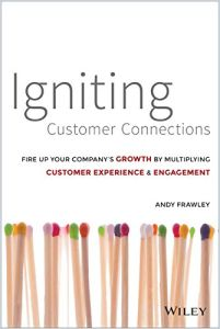 Igniting Customer Connections book summary