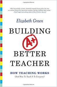 Building a Better Teacher book summary