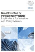 Direct Investing by Institutional Investors