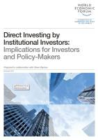 Direct Investing by Institutional Investors summary
