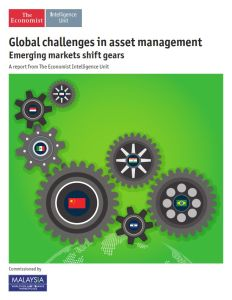 Global Challenges in Asset Management