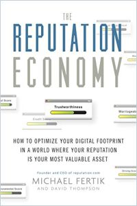 The Reputation Economy book summary