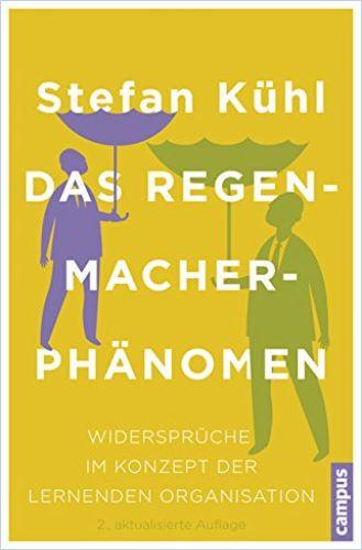 Image of: Das Regenmacher-Phänomen