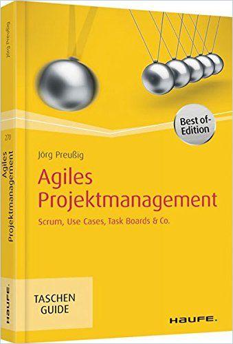 Image of: Agiles Projektmanagement