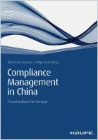 Compliance Management in China Buchzusammenfassung
