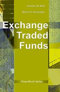 Exchange Traded Funds Buchzusammenfassung