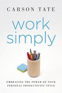 Work Simply book summary