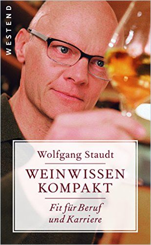 Image of: Weinwissen kompakt