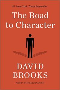 The Road to Character book summary